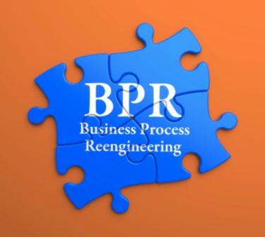 【BPR】業務改革とは何か? 概要について説明します
